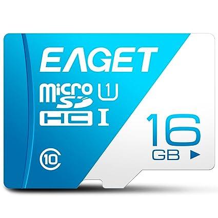Favourall Eaget T1 Micro SD Tarjeta 128 GB 64 GB 32 GB 16 GB ...
