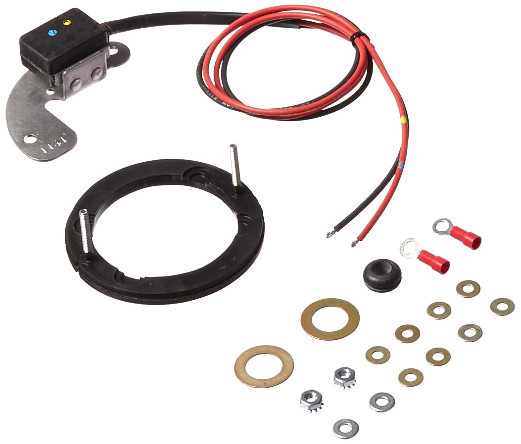 Pertronix 1141 4 Cylinder Delco Ignitor