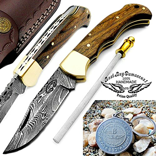 natural-walnut-wood-65handmade-damascus-steel-folding-pocket-knife-with-back-lock-100-prime-quality-