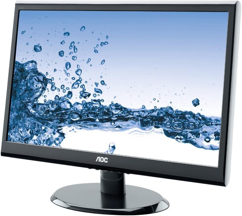 AOC E2050SN - Monitor de 20