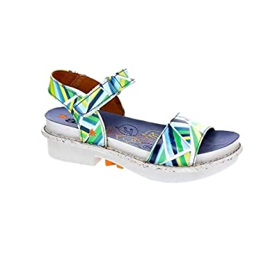 adc3f0c9a76 es Sandalias Art Company Like 37 Mujer Multicolor I Amazon BPOfPp