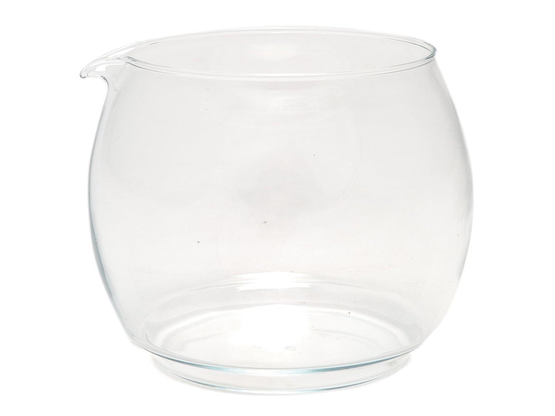 La Cafetiere 2-Cup Abs Le Teapot Replacement Beaker Bowl, Transparent Creative Tops TMG971400