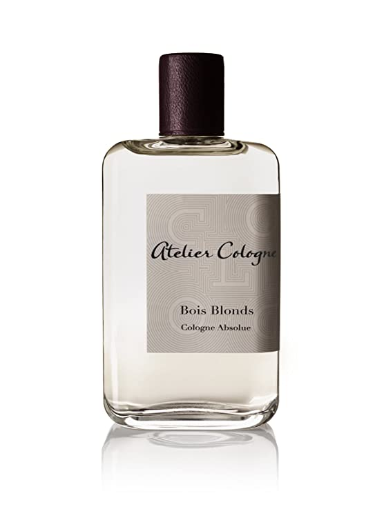 Amazon.com : Atelier Cologne Eau de Parfum, Bois Blonds, 6.7 Ounce : Beauty