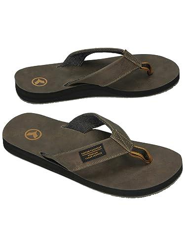 297a8ca72 Kustom Sandals Men Vego Sandals  Amazon.co.uk  Shoes   Bags