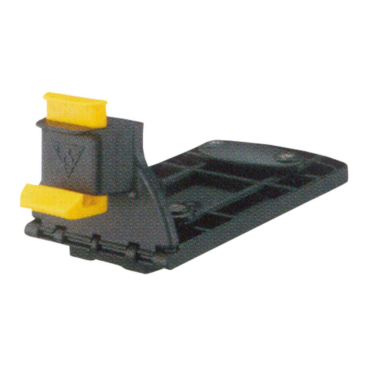 Topeak Fixer 6 - Elemento per Fissare Il Cestino Posteriore MTX