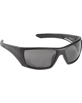 NASH Grey - Matte Black Frame - Zonnebril