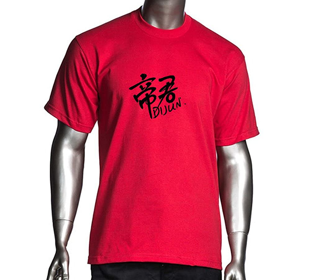 William Morrser Mens Cotton V-Neck T-Shirt Tee