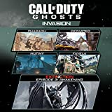 Call of Duty: Ghosts - Invasion - PS3 [Digital Code]