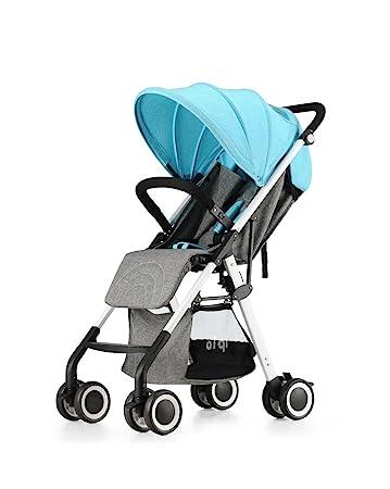 Amazon.com: aiqi ligero Baby Stroller 2016, Verde: Baby