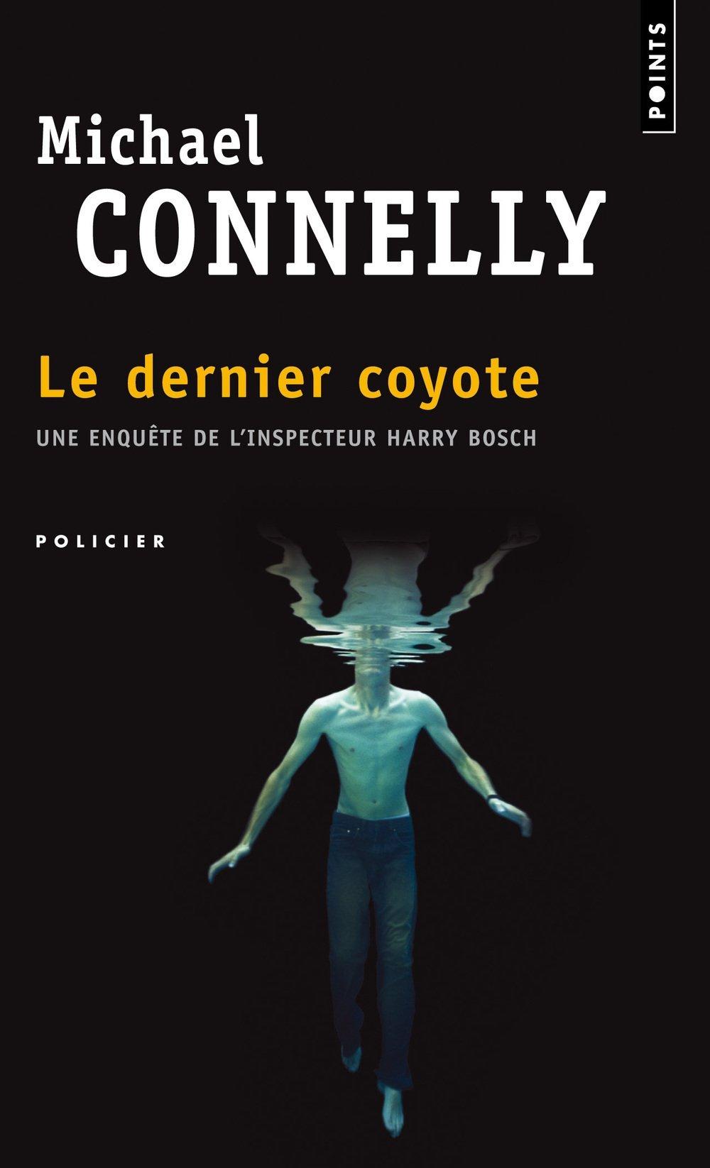 Download Le Dernier Coyote / The Last Coyote (Policier) (French Edition) PDF