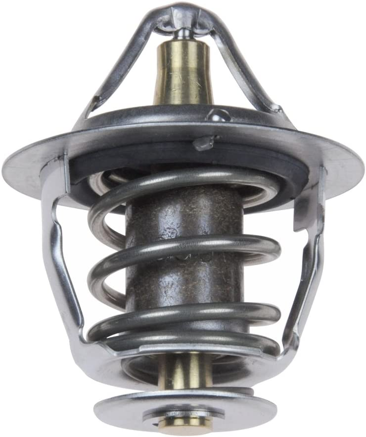 pack of one Blue Print ADT39218 Thermostat with seal ring