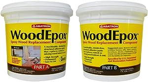 Abatron EMW7330090 ABT-WE2GKR Wood-glues, Full Size, Brown