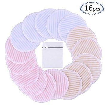 Almohadillas de algodón para eliminación de maquillaje ...