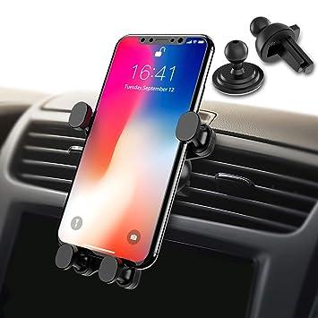 Syncwire Handyhalterung Halter Auto Handyhalter Amazon De