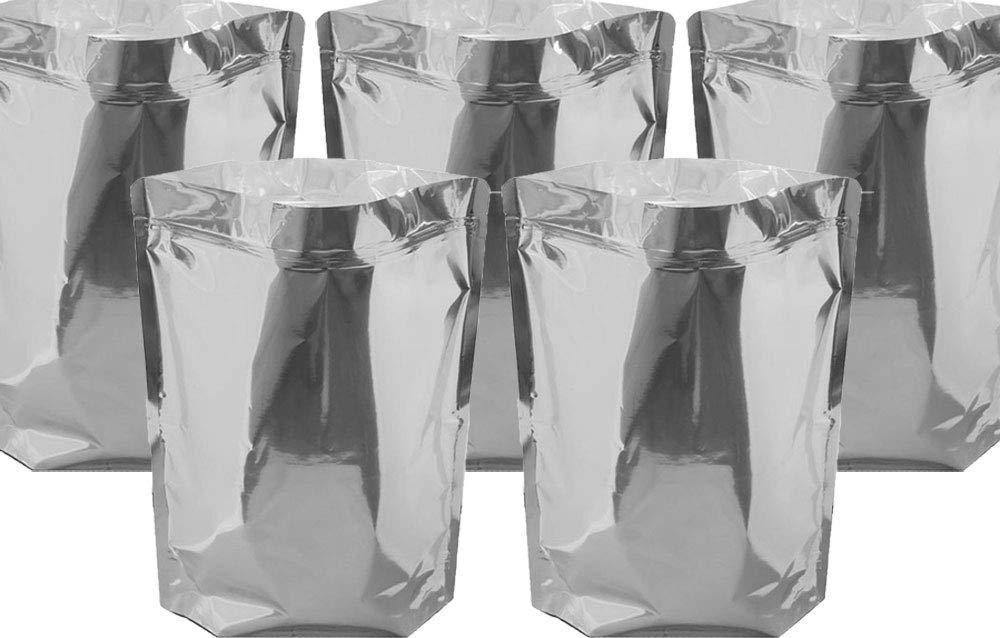 5 Gal Mylar Bag 18