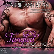 Tangled Innocence: Dante's Circle, Book 4 | Carrie Ann Ryan