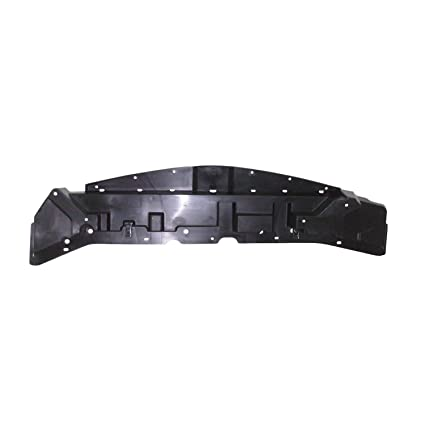 Amazon com: CPP CAPA Front Bumper Bracket for 2007-2012