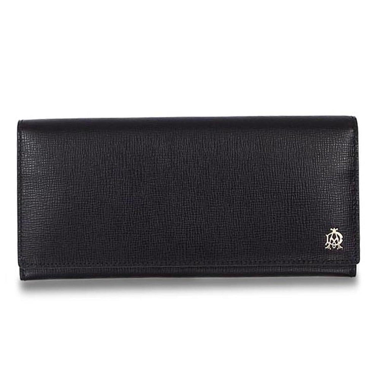 (ダンヒル)DUNHILL メンズ 財布 DUNHILL L2S810A BELGRAVE 長財布 BLACK[並行輸入品] B00J7M9OXQ