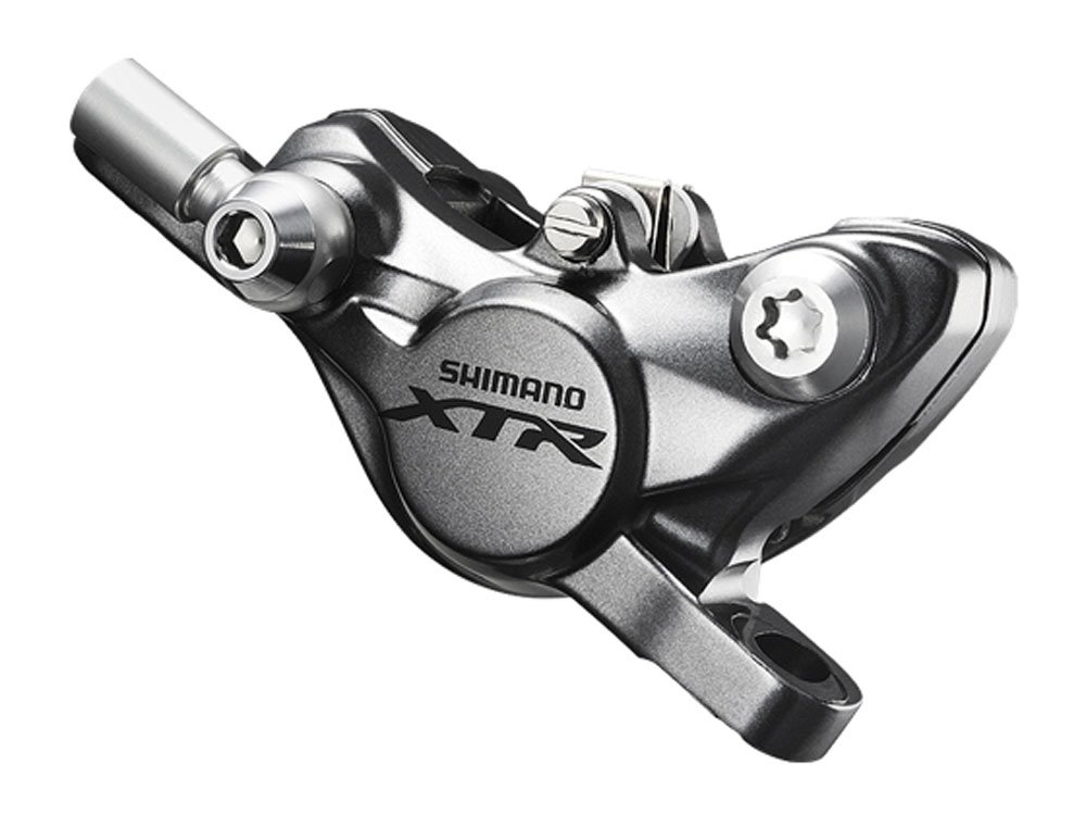 SHIMANO (シマノ) BR-M9000 レジンパッド(フィンナシ) B00O9U8YJG