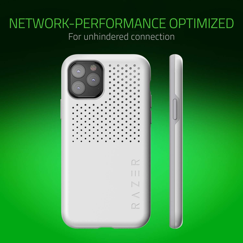 Razer Arctech Pro Black Case para iPhone 11