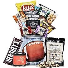 The Football Bucket