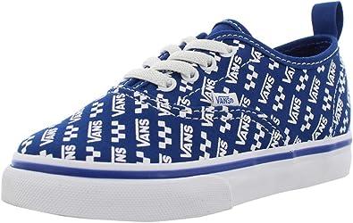 Amazon.com | Vans Authentic Elastic | Fashion Sneakers