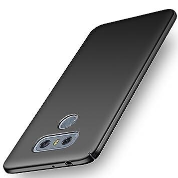 Adamarkeer Funda LG G6 Carcasa Case Bumper Ultra-Delgado ...