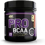 Optimum Nutrition Pro BCAA Drink Mix, Fruit Punch, 20 Servings 13.07 Ounce