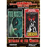 Grindhouse Double Feature: Entrails Of The Wicked -The Risen/The Unknown