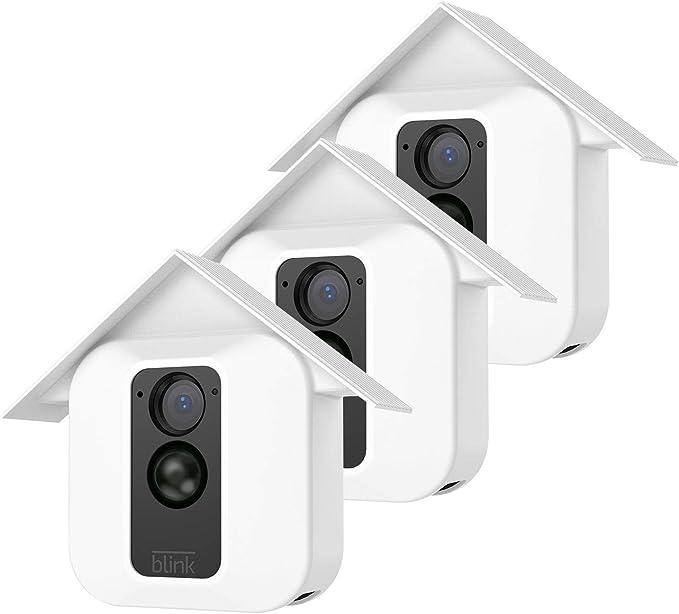 Holaca Silikon Schutzhülle Für Blink Xt Kamera Kamera