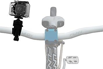 DURAGADGET – ciclismo bicicleta de carretera acción cámara de ...