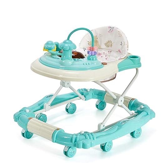 Fenfen Caminador para bebés de 6 a 18 Meses con 8 Ruedas ...