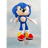 HT TOYS 19 cm Sonic The Hedgehog Plush Soft Stuffed Figure