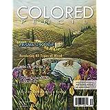 COLORED PENCIL Magazine - September 2015