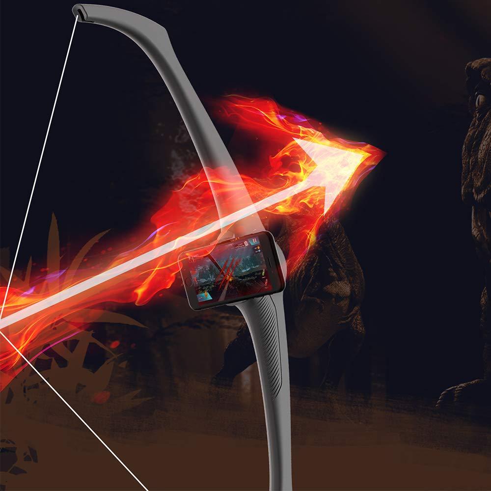 Amazon.com: Geekplay AR Bow The Dragonbone, 360 AR FPS ...