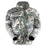 SITKA Gear Cloudburst Jacket Optifade Open Country X Grande
