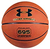 Under Armour 695 Basketball - Size 7