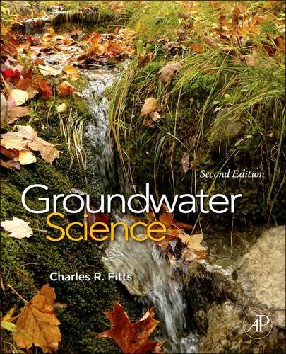 Groundwater Science, Second Edition Aquifer Filter