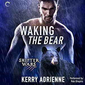 Waking the Bear Audiobook