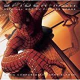 Spider-Man: Original Motion Picture Score by Unknown (2002-06-04)