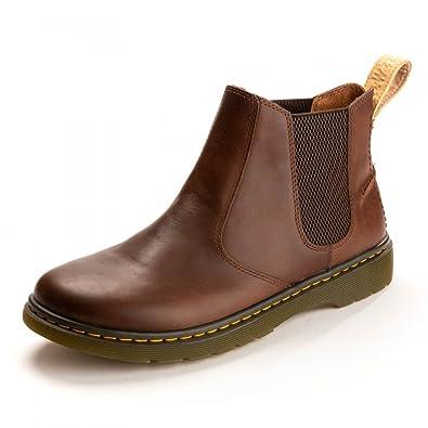 4b5d60b2d8fe Dr. Martens Men s Lyme Chelsea Boots  Amazon.co.uk  Shoes   Bags
