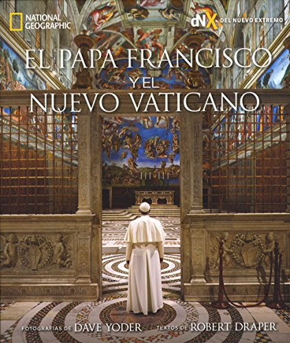 El Papa Francisco y el nuevo Vaticano (Spanish - Sd Guide Card Travel