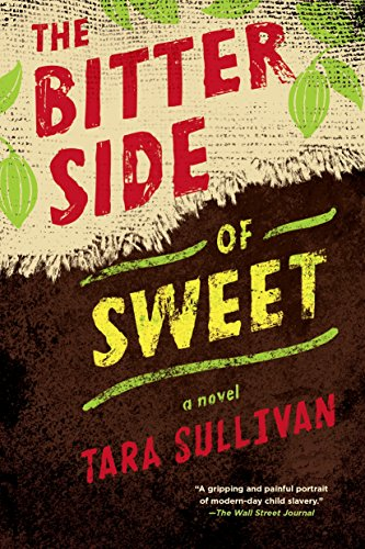 The Bitter Side of Sweet -
