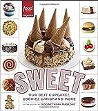 Sweet, Editors of Food Network Magazine, 0804137684