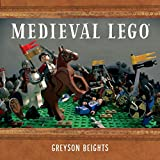 img - for Medieval LEGO book / textbook / text book