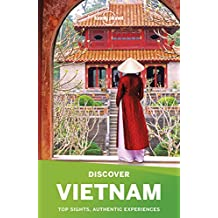 Lonely Planet Discover Vietnam 2nd Ed.: 2nd Edition