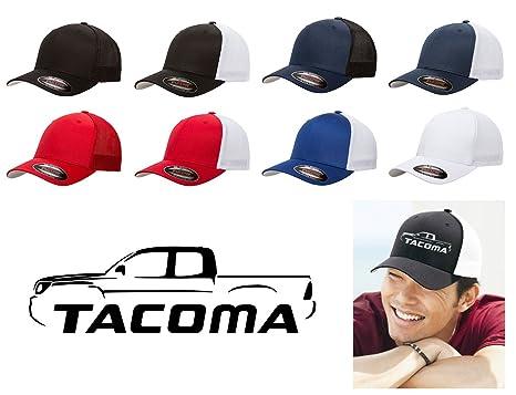 Amazon Com Maddmax Car Art Toyota Tacoma Pickup Truck Classic
