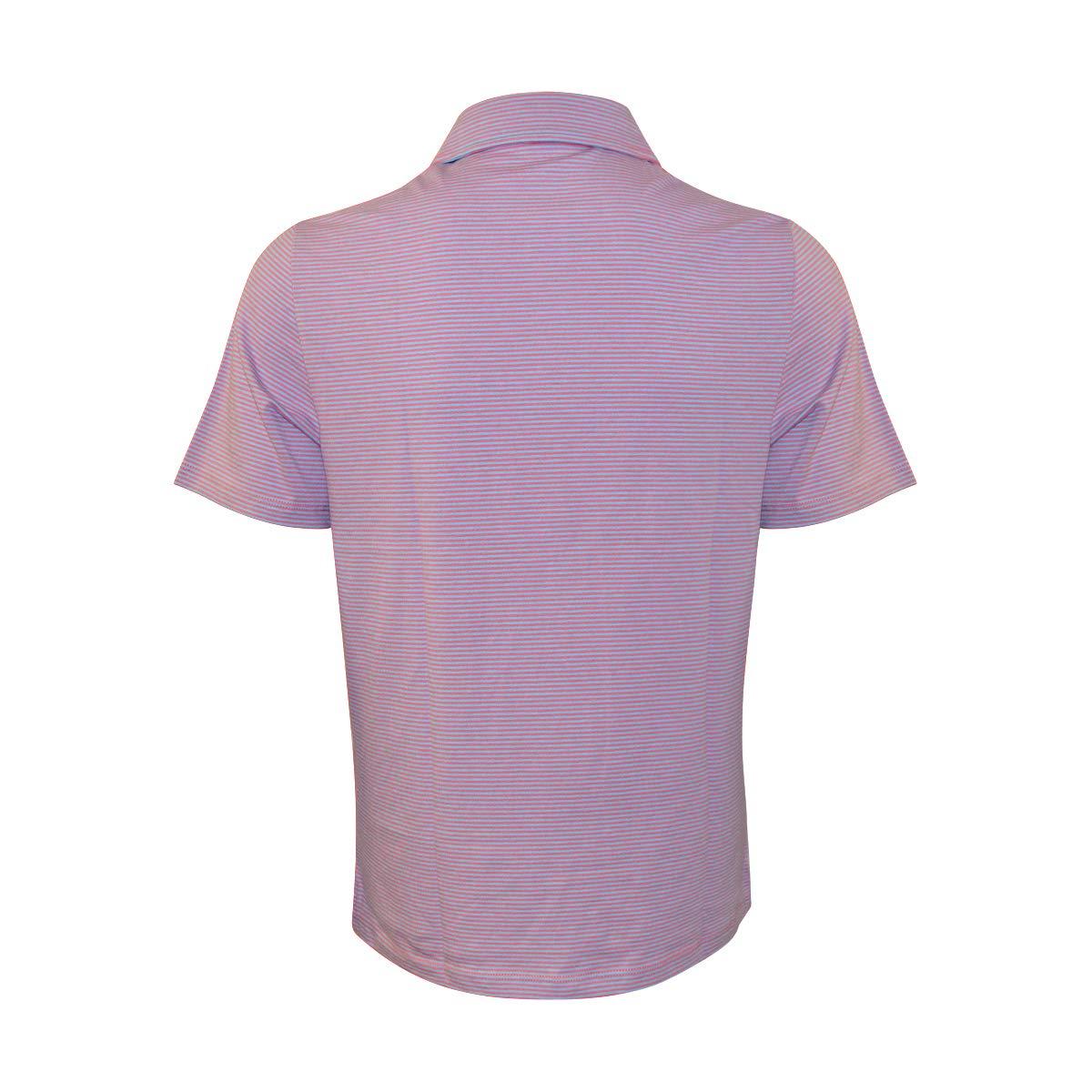 Vineyard Vines Mens Edgartown Short Sleeve Polo Shirt