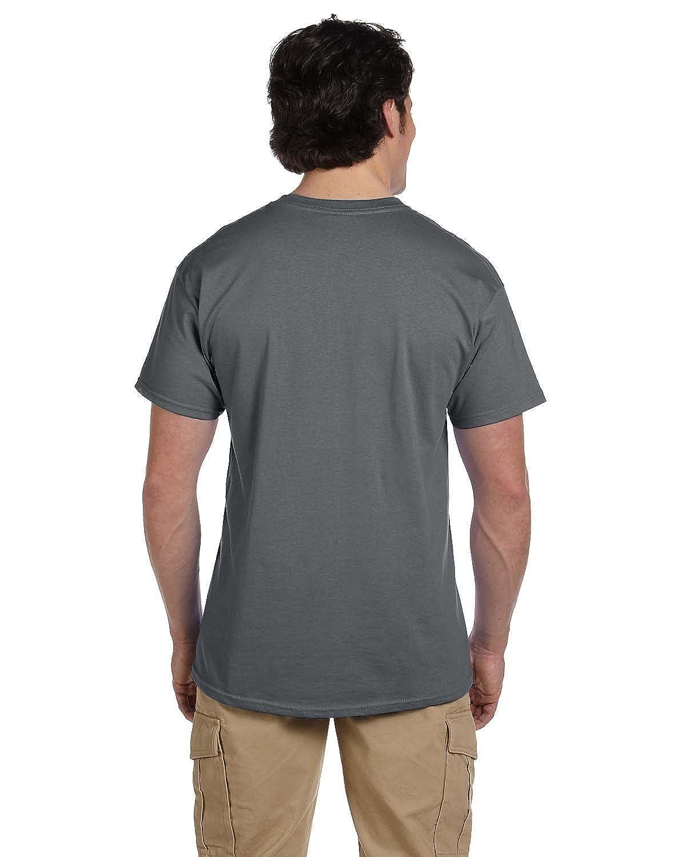 Hot Fruit of the Loom Men's 4-Pack Crew Neck T-Shirt supplier