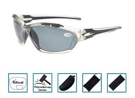 Gafas de sol bifocales Gr8Sight Protección UV 400 para la conducción ...
